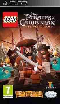 Descargar Lego Piratas Del Caribe El Videojuego [MULTI3][PARCHEADO] por Torrent